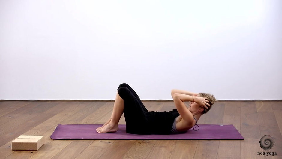abendsequenz yoga