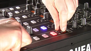 Allen & Health XONE43 4+1 Channel DJ Mixer - AV CARIBBEAN LLC