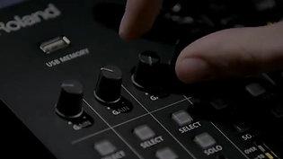 Roland VR-50HD MK II Multi-Format AV Mixer Overview - AV CARIBBEAN,LLC