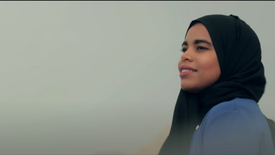 Rumaitha Al Busaidi - Ordinary Hero