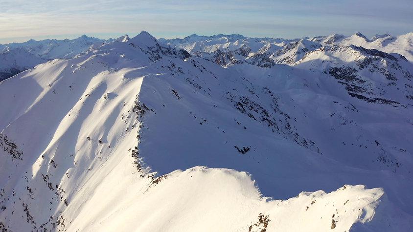 A Carì non solo sci.