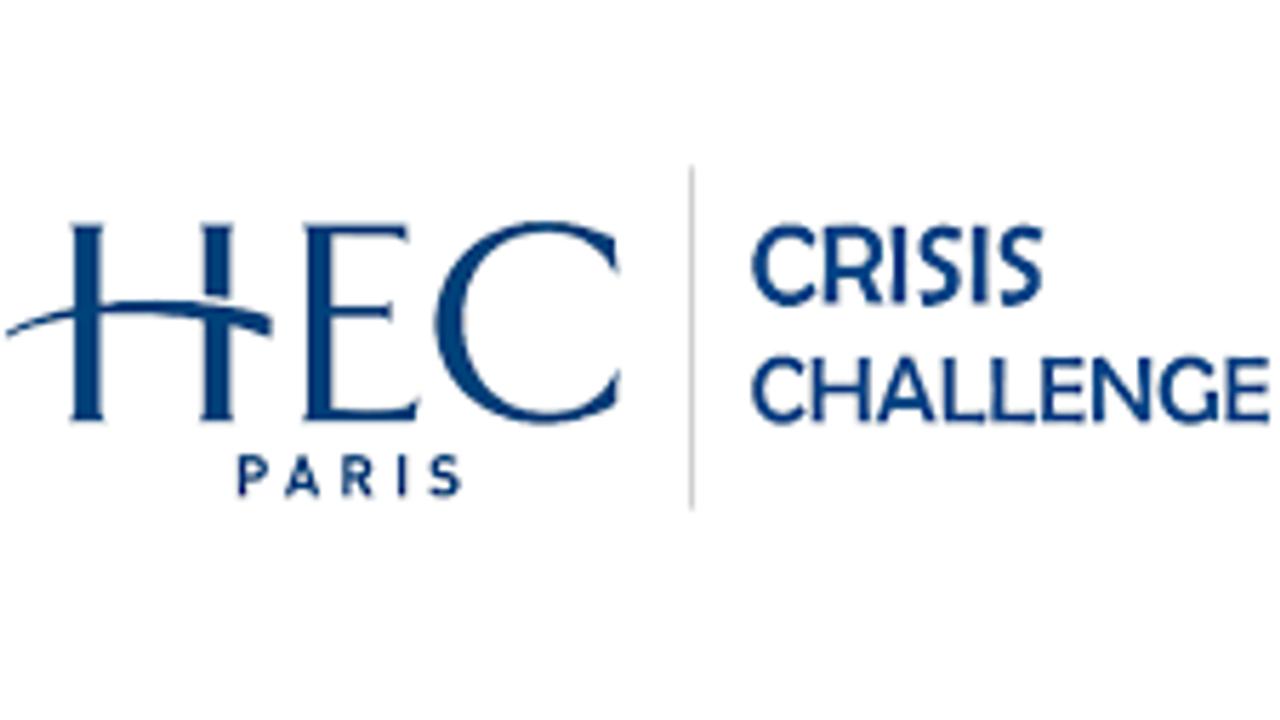 HEC Crisis Challenge - Concept
