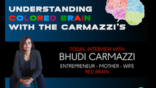 Interview with Bhudi, the Red Brain entrepreneur, wife and mother