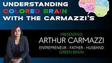 Sharm Siva interviews Arthur Carmazzi