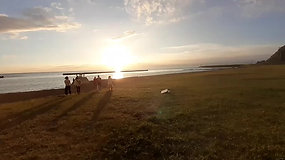 【無料動画】土肥の海
