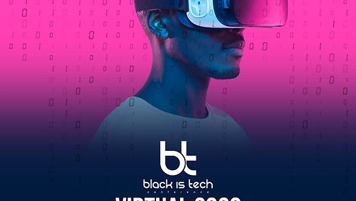 Black Is Tech Conference