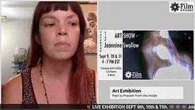 Virtual Art Show 1