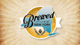 """""""Brewed in New York"""" TV Show Trailer"""
