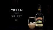 'Pour Spectacular' Baileys