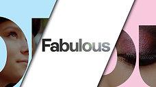 Fabulous video sting