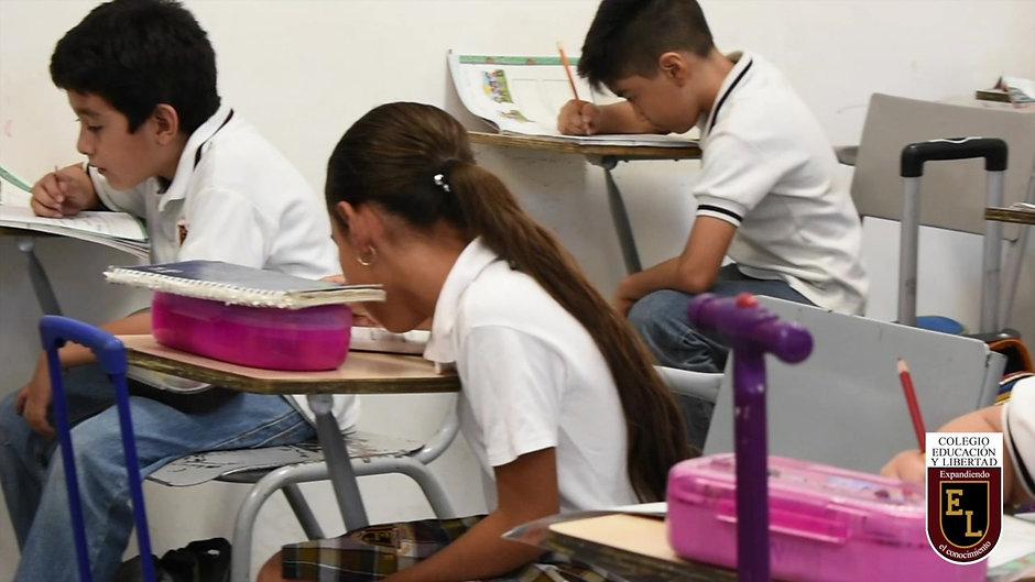 Educacion y Libertad Mexico Mejor
