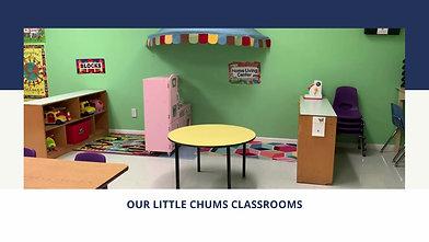 Little CHUMS