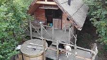 Les cabanes de Rensiwez