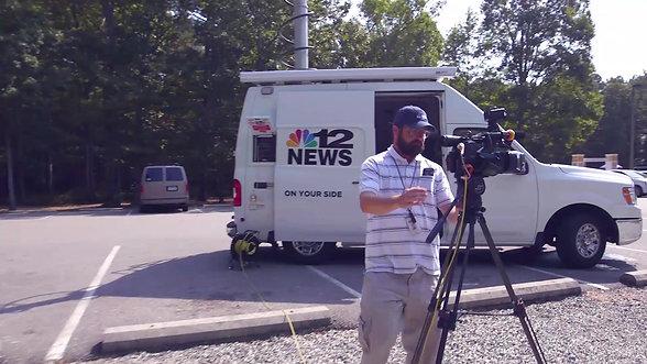 NBC12 - Live at 5