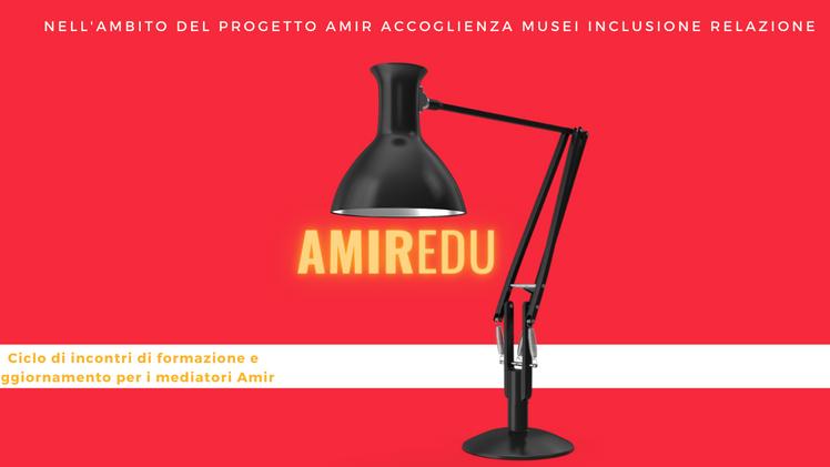 AmirEdu