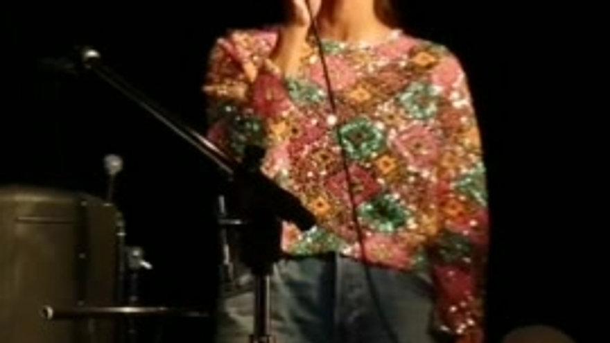 Ayesha Live 2019/11/2 Englishman in NY