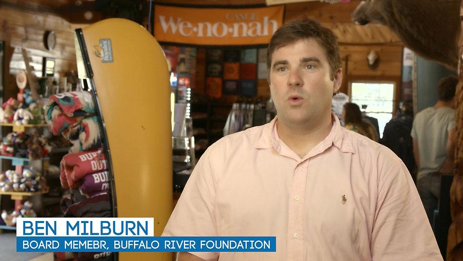 Buffalo River Foundation