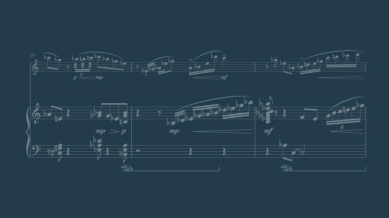 Concert Music