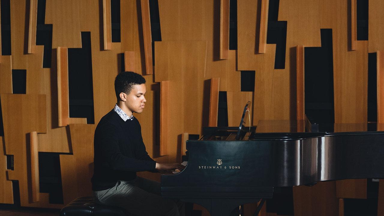 Piano Reel