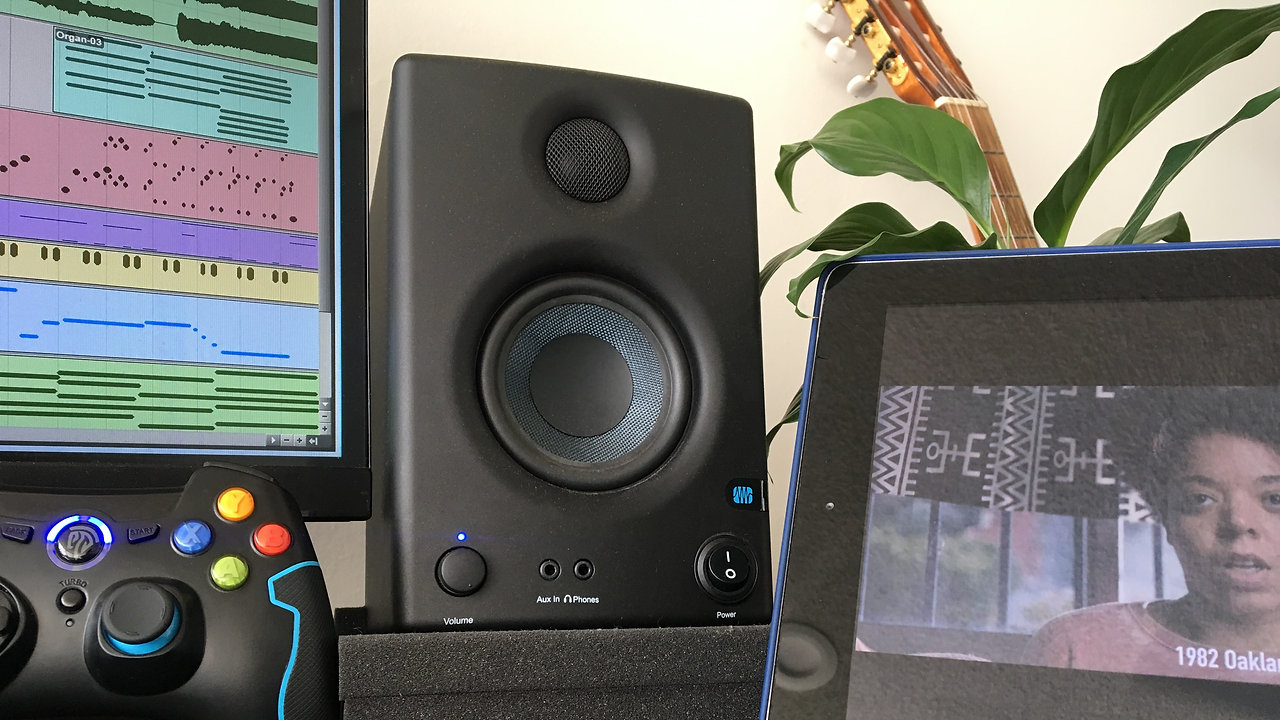 Film & Game Music