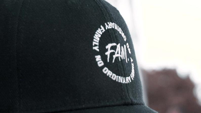 FAM STHLM Collection drop