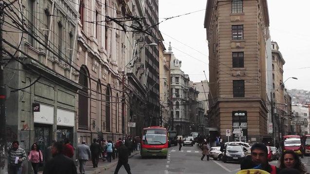 Valparaíso Disidente