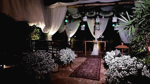 O Conde Restaurante_ IV Mini Wedding