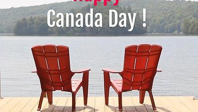 Knoydart Farm  Happy Canada Day!
