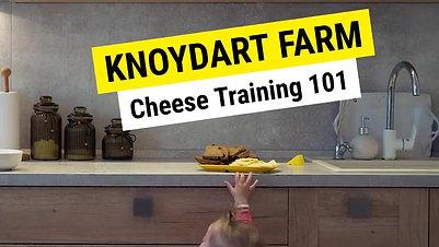 Knoydart Farm  Cheese Training