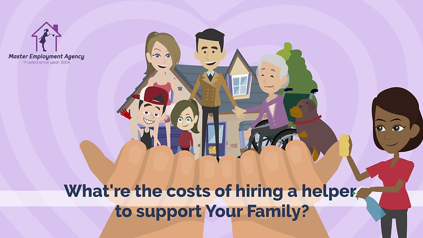What are the Costs of hiring a FDW?