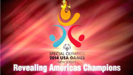 Dreams are Possible - Special Olympics 2014