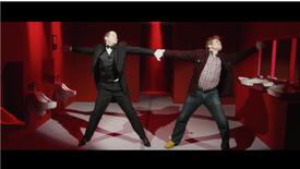 Redrum-The Shining Musical Parody