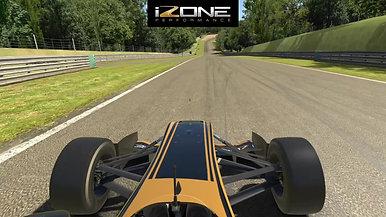 Brands Hatch GP - Lap