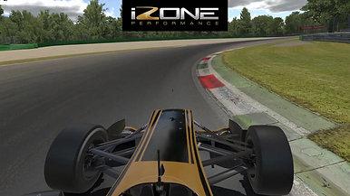 F3 Monza Lap MUSK