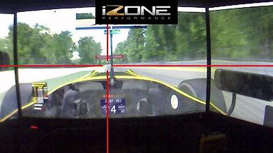 F3 Monza Eye Tracker MUSK
