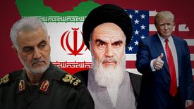 L'Iran, d'hier à aujourd'hui