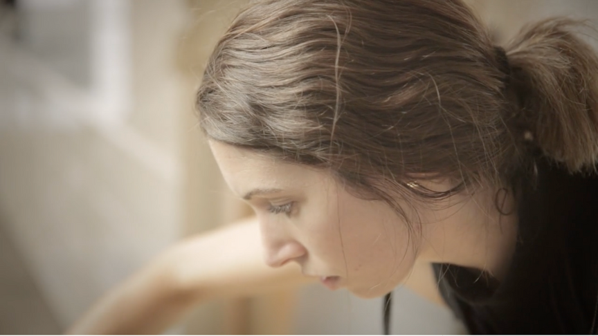 Rachel Mills | Documentary Portrait