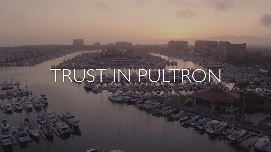 PULTRON Social - BELLINGHAM