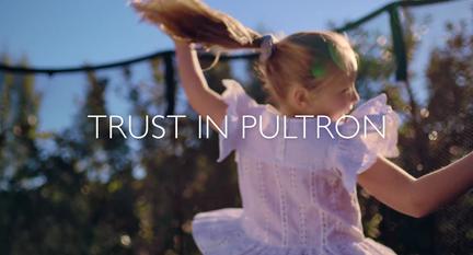 PULTRON Social - SPRINGFREE