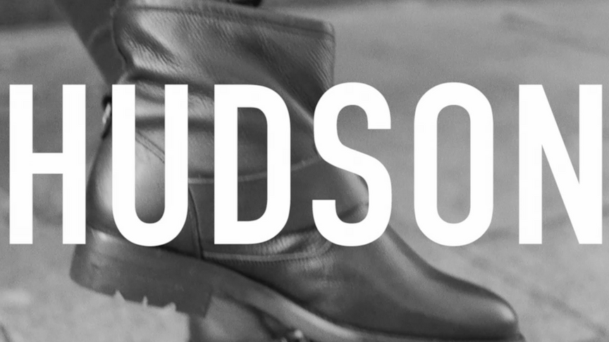 Hudson Brand Film 2018