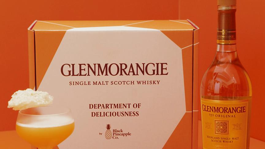 Glenmorangie - Department of Delicious
