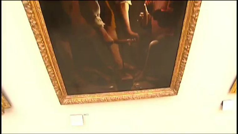 'Saint Joseph Charpentier', Georges de la Tour, 1645, peinture à huile sur toile, 132x102cm