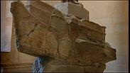 'La victoire de Samothrace' vers 190 av-JC, marbre, 3,28m