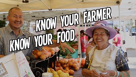 CFM Get to know your farmer