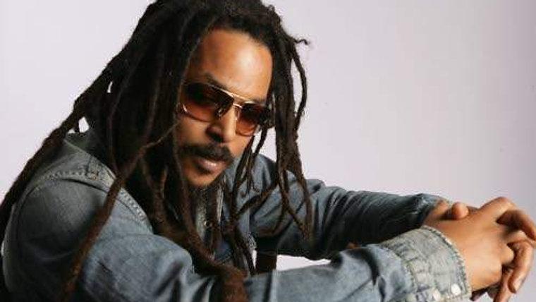 YVAD-Bob Marley and The Wailers