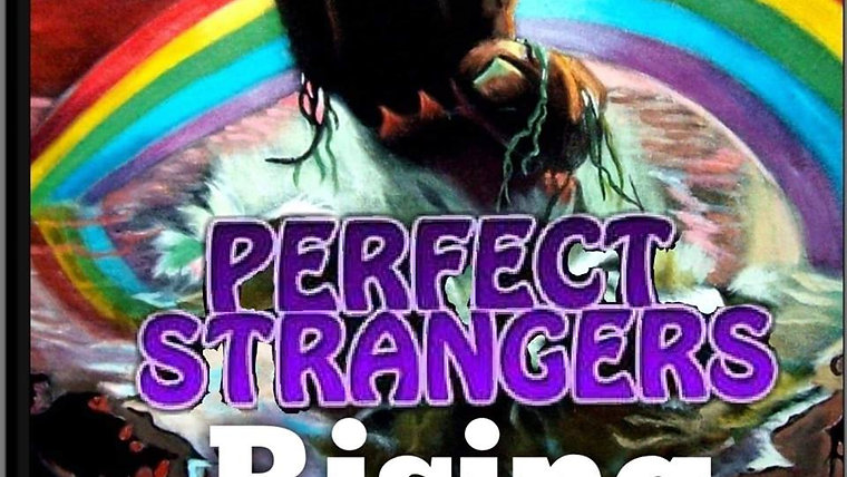 Perfect Strangers Rising-DEEP PURPLE & RAINBOW TRIBUTE