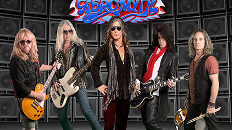 AEROMYTH-Aerosmith Tribute