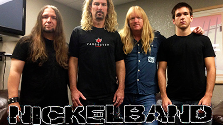 NICKELBAND-NICKELBACK TRIBUTE