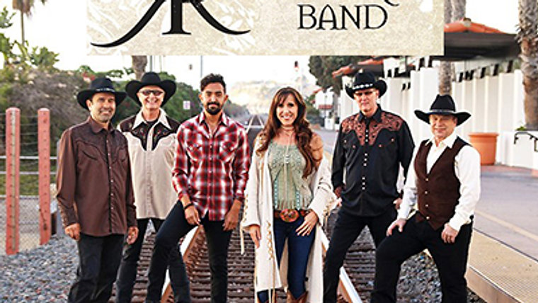 Country-The Kelly Rae Band