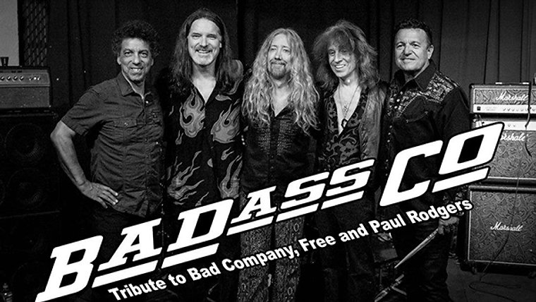 BADASS COMPANY TRIBUTE TO BAD COMPANY-FREE-PAUL RODGERS